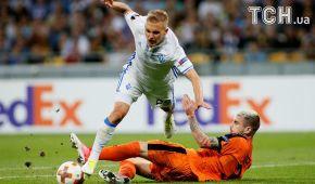 Шевченко викликав одного нападника на матчі з Косовом і Хорватією