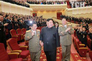 Трамп назвав Кім Чен Ина божевільним і пригрозив серйозними випробуваннями