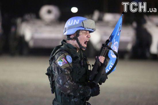 """Миротворці на Донбасі: поява """"блакитних касок"""" ООН не вирішить конфлікту"""