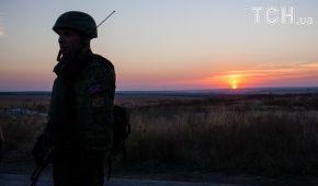 Неспокійний день на Донецькому напрямку та обстріл під Новоолександрівкою. Дайджест АТО