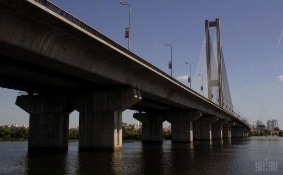 У Києві перекриють Південний міст і шляхопроводи біля Північного