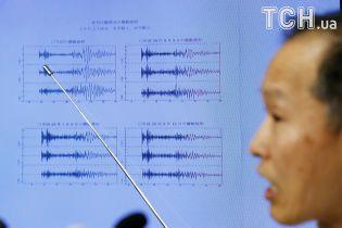 В КНДР зафиксировали землетрясение на поверхности земли