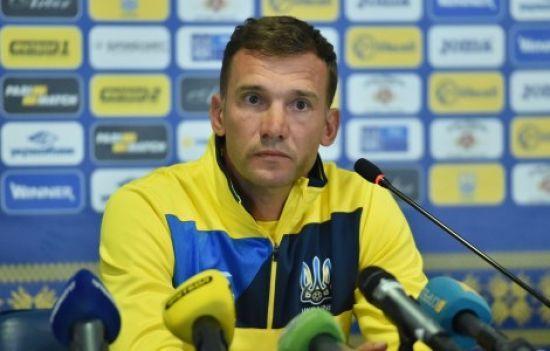Один чи два гравці з резерву точно приїдуть в збірну - Шевченко