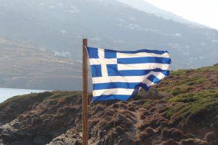 В Греции разбился самолет с украинцами