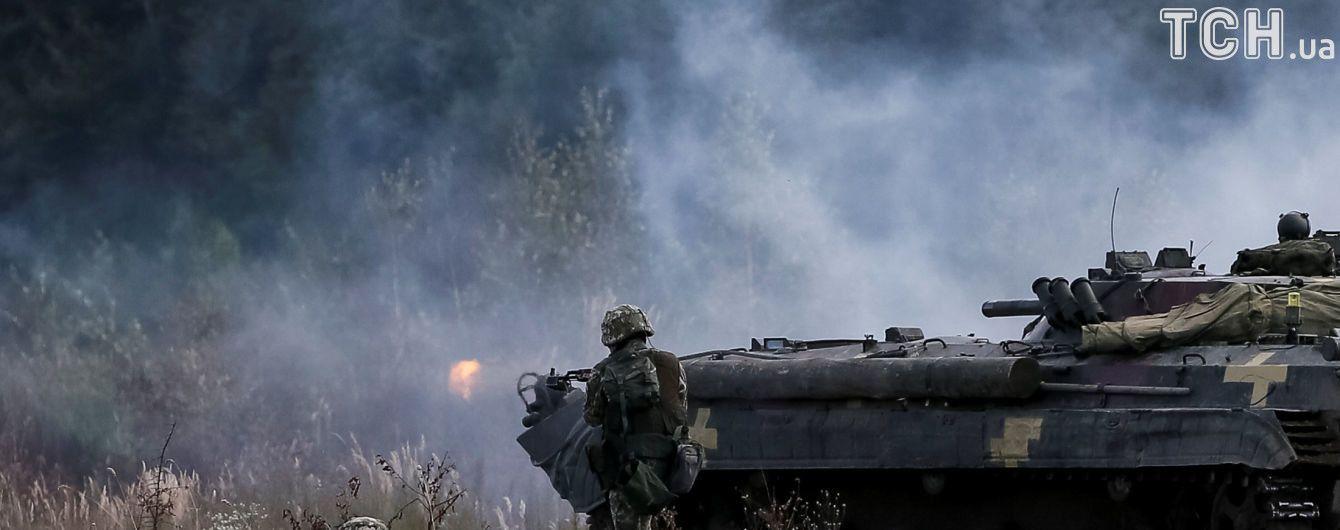 НАТО розпочне нову небойову місію в Іраку