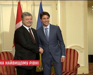 У Канаді з'явиться нове генеральне консульство України