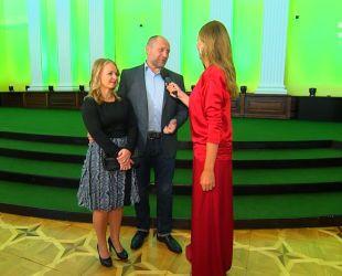 Борислав Береза зізнався, що у нього 48-й розмір ноги