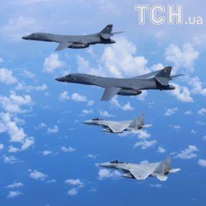 """Північна Корея погрожує """"неминуче"""" вдарити ракетами по США"""