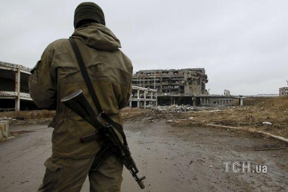 Бойовики ДНР Донецький аеропорт_2