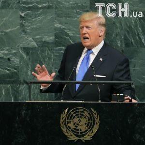 КНДР заявила про неминучість ракетного удару по США, Трамп відповів погрозою