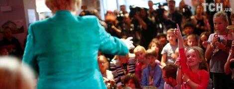 День выборов в Германии: страна уже знает фаворита