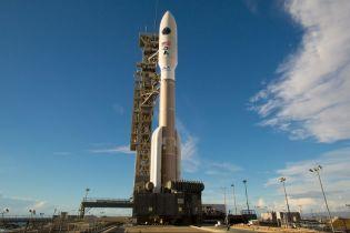 США запустили секретний супутник-розвідник