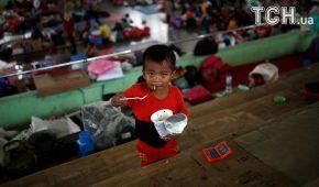 В Індонезії через збільшення активності вулкана евакуйовано більше 10 тисяч людей