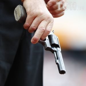 В Ужгороді в робочому кабінеті розстріляли гендиректора взуттєвої фабрики - ЗМІ