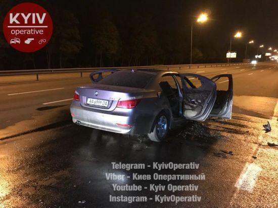Поліція більше тижня не може розшукати свідків смертельної аварії на околиці Києва