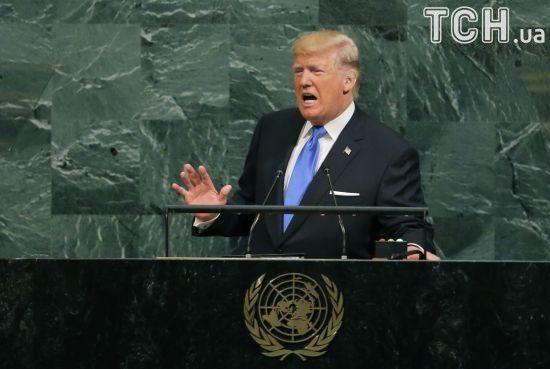 Заяви Трампа та НС у Швейцарії та Великій Британії. П'ять новин, які ви могли проспати