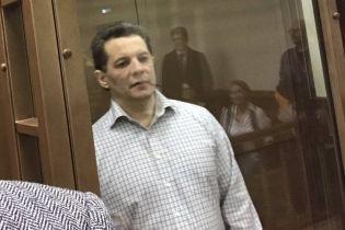 У МЗС України висловили протест через подовження арешту Сущенку
