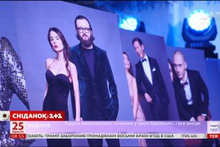 Молоді та перспективні: які українські актори завітали на Вечір молодого кіна