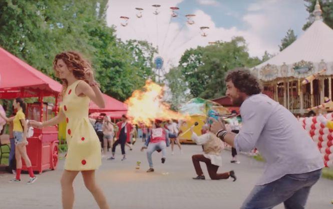 Снятый вКиеве клип Avicii иРиты Оры бьет рекорды YouTube