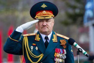 """Типовий """"солдафон"""" Путіна на Донбасі. Що відомо про загиблого у Сирії російського генерала Асапова"""