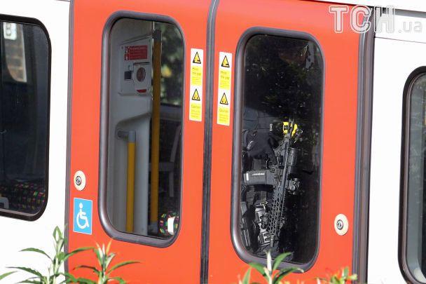 В Британии полиция назвала взрыв в лондонском метро террористическим актом