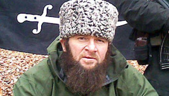 ФСБ РФ підтвердила виявлення тіла лідера чеченських бойовиків Умарова
