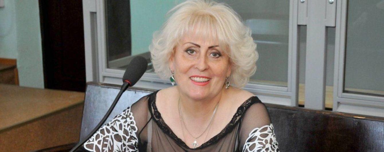 Новая коллегия судей в Харькове отказалась вести процесс Нели Штепы
