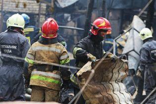 Из 200 проверенных соцобъектов Одесской области почти все нарушают пожарную безопасность