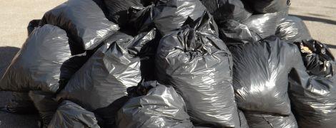 Парки замість сміття: як врятувати планету
