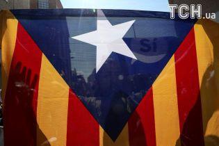 Каталонія проголосить незалежність найближчими днями - голова регіону