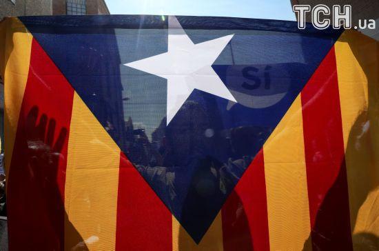 Лідера каталонських прихильників незалежності можуть арештувати
