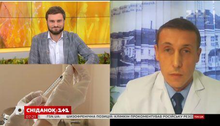 Заместитель главного врача Львовской больницы рассказал о состоянии пострадавших от отравления рыбой