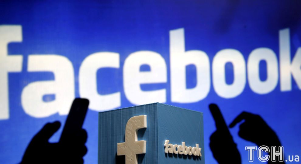 Скандал із Facebook: через витік даних 50 млн користувачів компанія може стати банкрутом