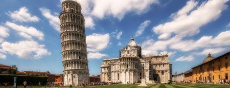 """Цікавинки Тоскани: батьківщини вина """"К'янті"""", Пізанської вежі та Леонардо да Вінчі"""