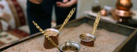 Чемпіон світу з приготування кави в джезві розкрив рецепт і секрети ідеального напою
