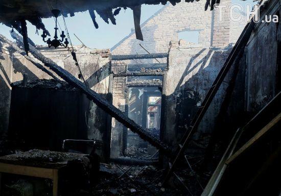 У Міноборони розповіли, чому відбуваються поодинокі вибухи поблизу Калинівки