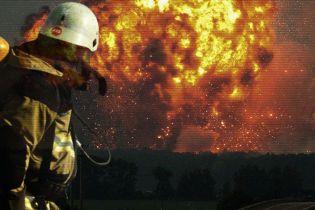 Кому вигідні вибухи на складах боєприпасів