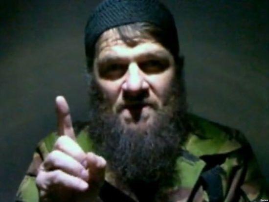 Лідер чеченських бойовиків Умаров загинув від отруєння високотоксичною речовиною – ЗМІ