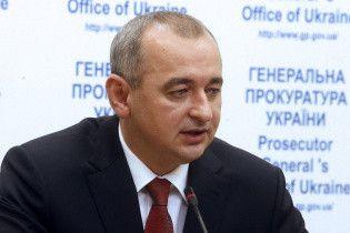 Українські прикордонники не мають доступу до 150 кілометрів межі з Угорщиною - Матіос