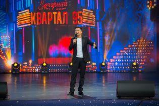 "На ""1+1"" покажут рекордное количество выпусков шоу ""Вечерний Квартал"""