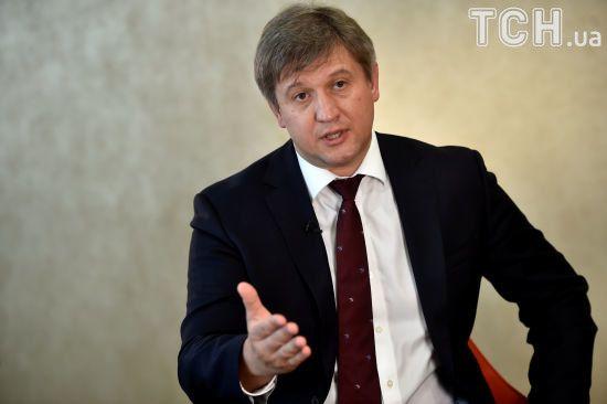 Данилюк назвав завдання, які потрібно виконати для отримання мільярда євро від ЄС
