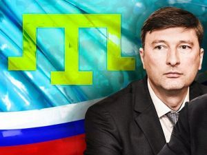 Метання кримськотатарських колабораціоністів