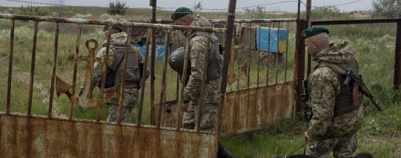 На Сумщині розшукують двох прикордонників, які зникли під час моніторингу кордону