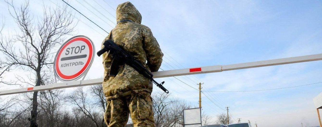 """Українська сторона не підтверджує затримання """"військового ЗСУ"""" у Росії"""