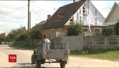 В Калиновке и близлежащих селах возобновили поставку света