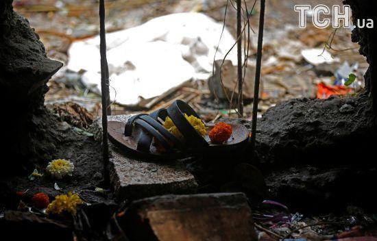 В Індії автобус впав в річку: десятки людей загинуло та постраждало