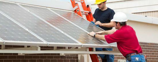 Сонячні батареї — ваша енергетична незалежність для дому та бізнесу