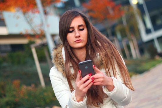 Кіберполіція попередила про нові схеми СМС-шахраїв