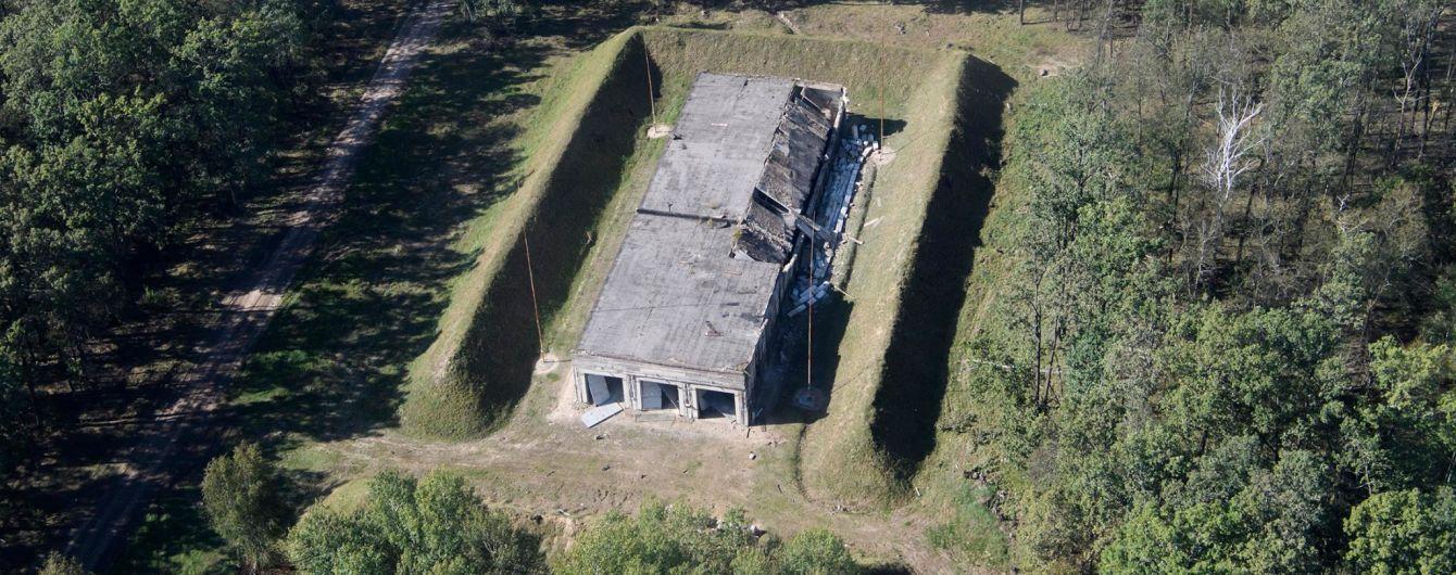 """В Минобороны объяснили недостаточное финансирование арсенала возле Калиновки """"сокращением"""""""