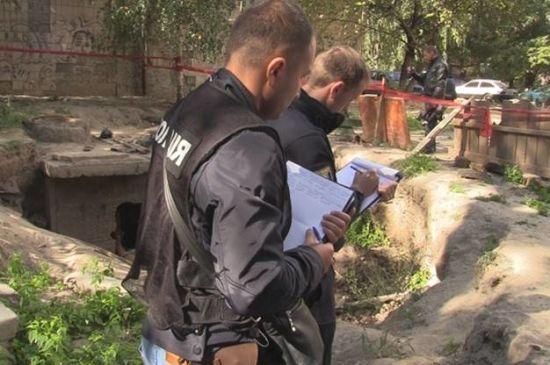 Без голови і у каналізації. Стали відомі подробиці моторошного вбивства у Києві